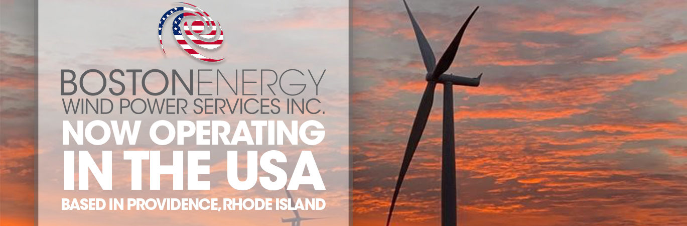 As part of the Bostonair Group, Boston Energy has grown significantly in the wind energy…