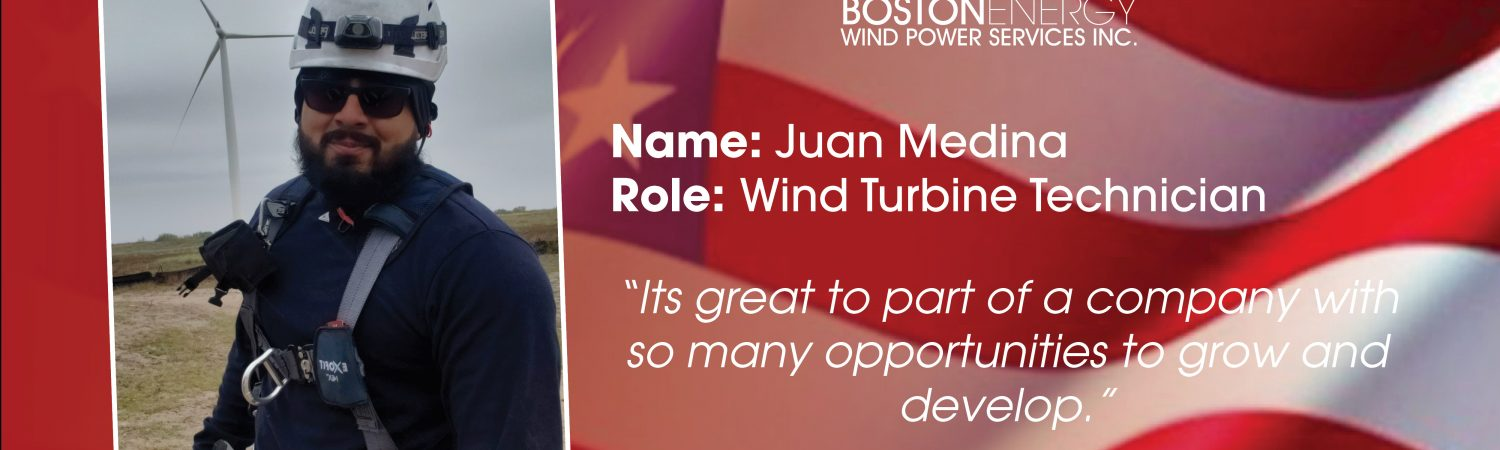 In this month's#TechnicianSpotlight, we speak to our team hero Juan about what it's like being…